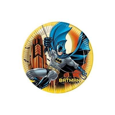 Pratos Batman