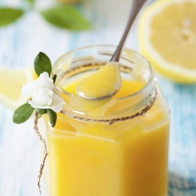 Curd de limão 500g