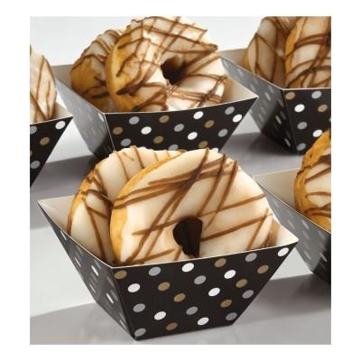 Copos cupcake