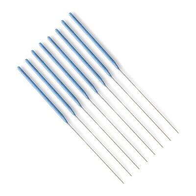 8 Sparklers azul