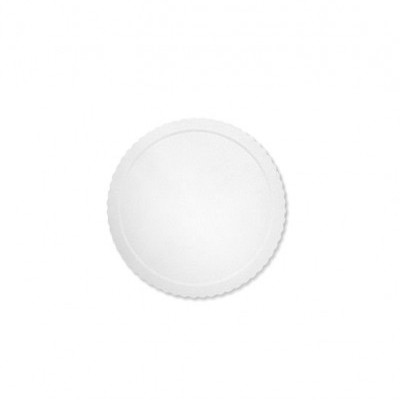 Discos Branco 28cm