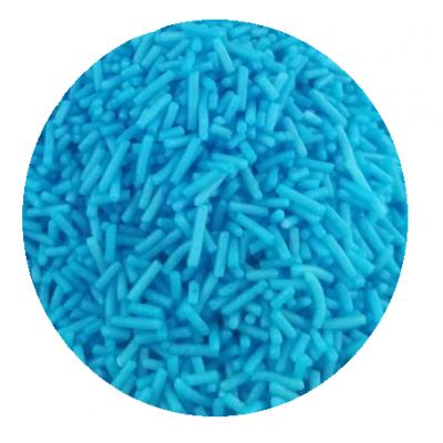 Granulado azul