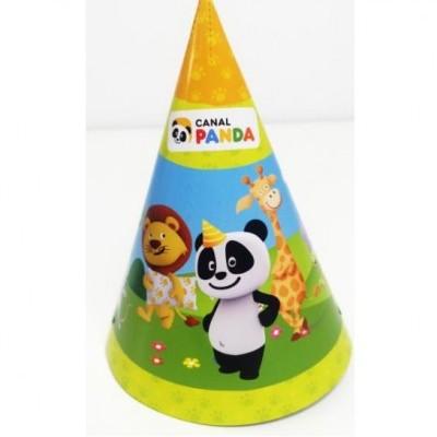 Chapéus Canal Panda