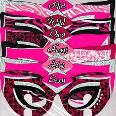 6 Óculos despedida de solteira