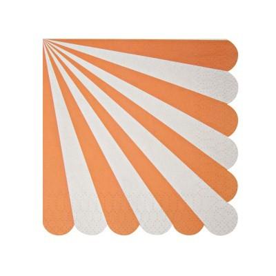 Guardanapos orange S