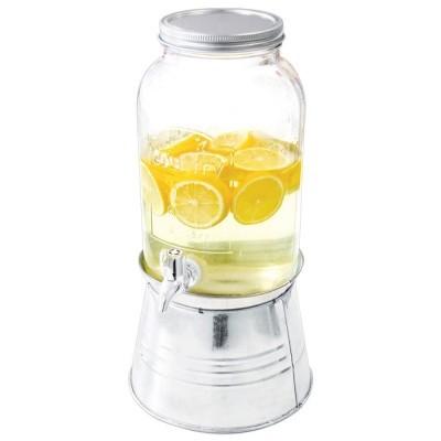 Dispensador de bebidas 5L c/ base