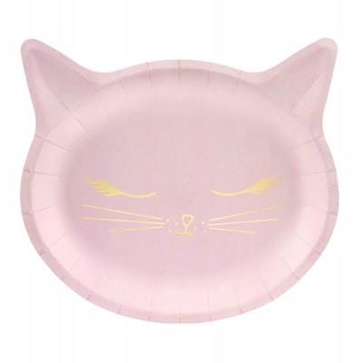 6 Pratos Meow