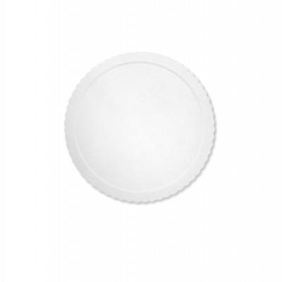 Discos Branco 30cm