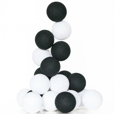 Grinalda Black & White