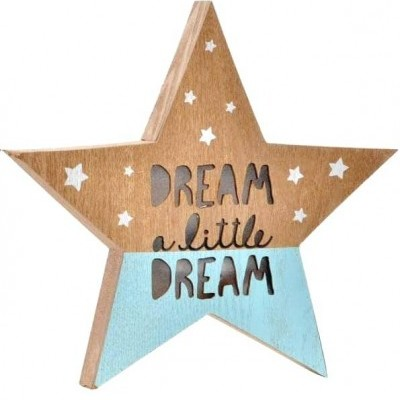 "Estrela ""Dream a little dream"""