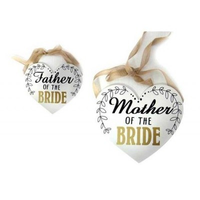 Mother / Father of the bride