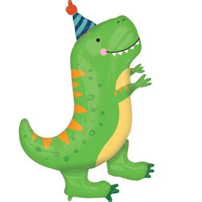 Balão dinossauro 86cm