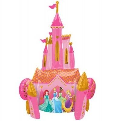 Balão Air Walkers  Princesas
