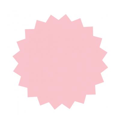 Pasta de Açúcar Loveesensation Rosa Bebé