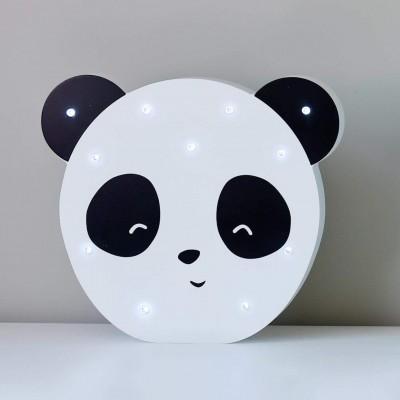 Panda  Led