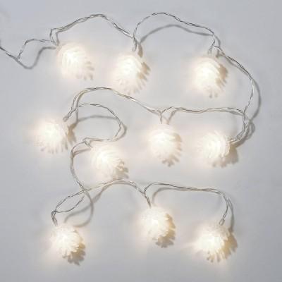 Luzes LED Pinhas