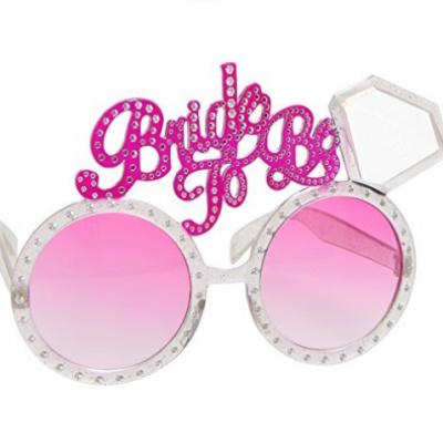 """Óculos """"Bride to be"""""""