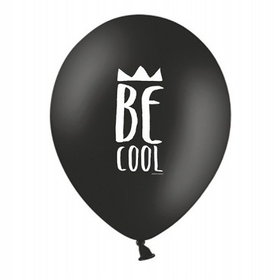 "Balão latex ""Be cool"""