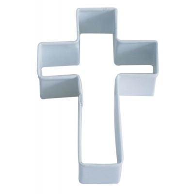 Cortador de bolachas cruz