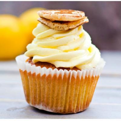 Buttercream de Limão 250g