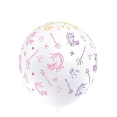 Balão unicornio