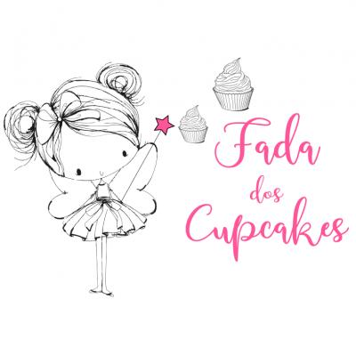 Fada dos Cupcakes