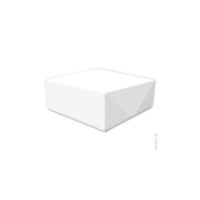 Caixa quadrada 33x33cm