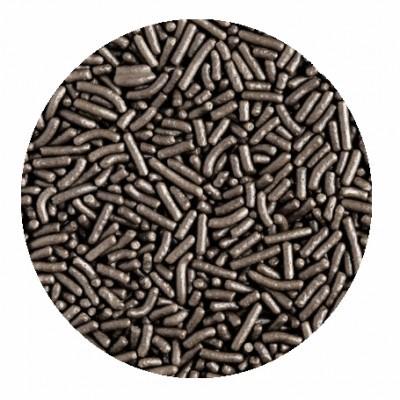 Granulado de chocolate negro