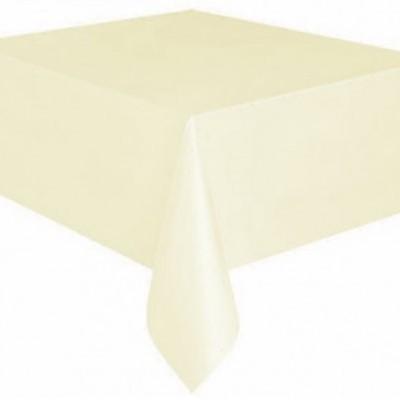 Toalha de mesa perola