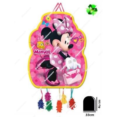 Pinhata perfil Minnie