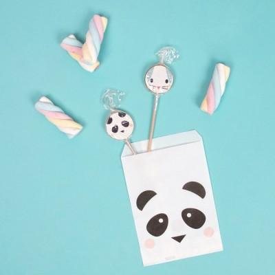 sacos oferta Panda
