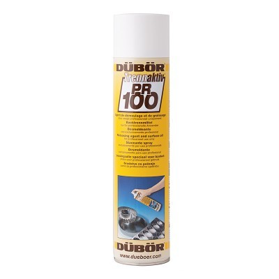 Desmoldante spray 600ml