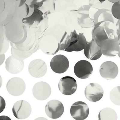 Confetti circulo prata