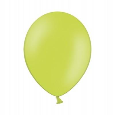 """Balão latex 12""""  Verde Lima"""