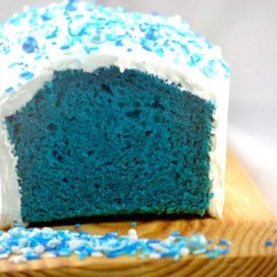 Bolo Blue Velvet 500g