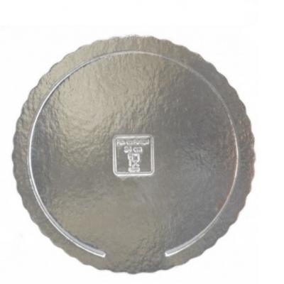 Discos Prata 30cm