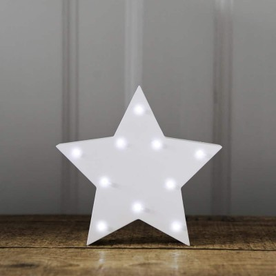 estrela  Led
