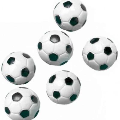 Bolinhas saltitonas Futebol