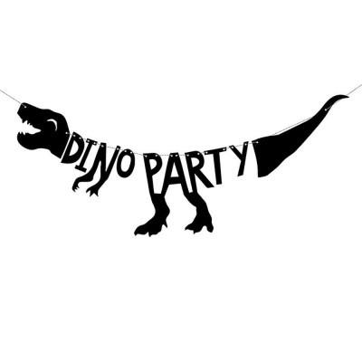 Grinalda dinossauro