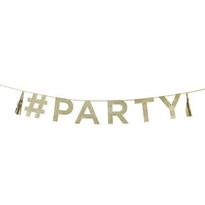 """Grinalda """"#PARTY"""""""