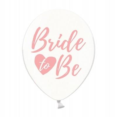 Balão latex Bride to be