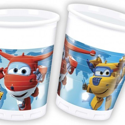 Copos superwings