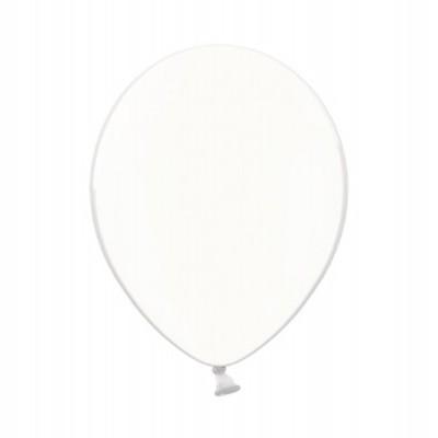 """Balão latex 12""""  Transparente"""