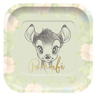 4 Pratos Bambi