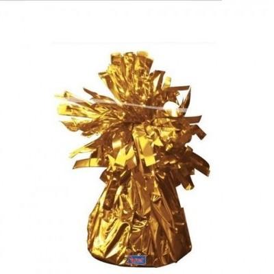 Peso para balões ouro velho