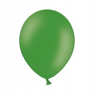 """Balão latex 12""""  Verde Floresta"""