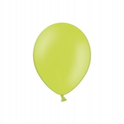 Balão latex 12cm Verde lima