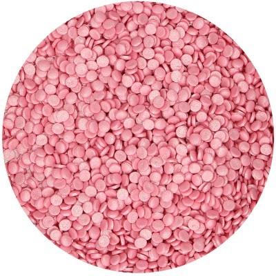 Confettis Rosa Claro