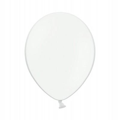 """Balão latex 12""""  Branco"""