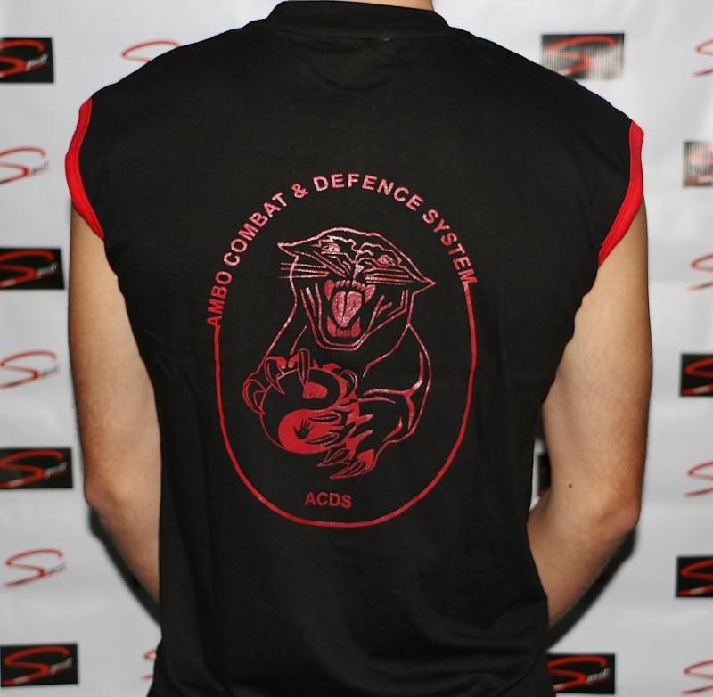"T-shirts ACDS ""Original"""